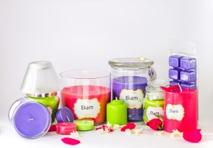 GiftSet Candles